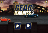 Gear Madness Racing